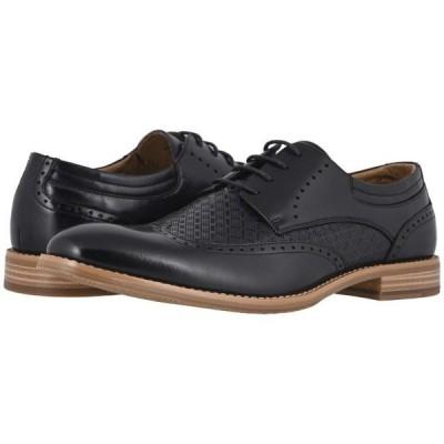 ユニセックス 靴 革靴 フォーマル Fallon Wing Tip Oxford