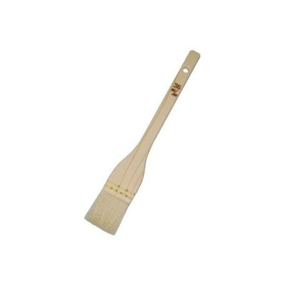 EBM-1669600 羊毛 テリハケ(山羊毛)36mm (EBM1669600)