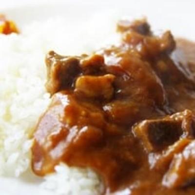 美濃ヘルシーポーク 豚カレー 6食