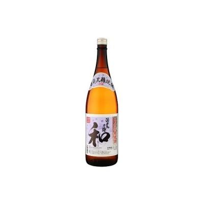 奄美大島酒造  浜千鳥乃詩 和(なごみ)25度 1800ml.snb  お届けまで7日ほどかかります
