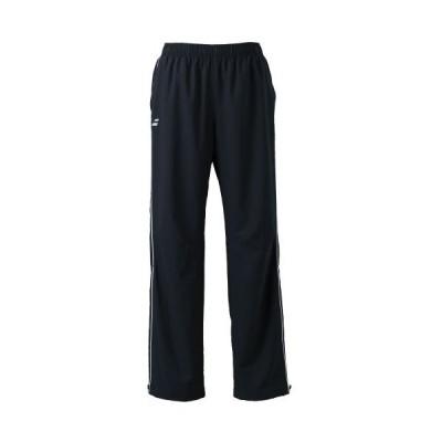 バボラ CLUB TEAM PANTS ( BUT1260C - BK00 )[ Babolat MWP メンズウエア ]