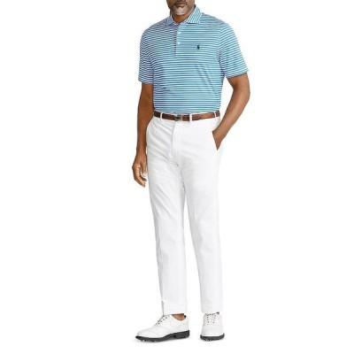 ラルフローレン メンズ ポロシャツ トップス Striped Performance Polo Shirt