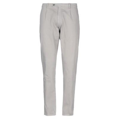 ベルウィッチ BERWICH パンツ ライトグレー 54 コットン 98% / ポリウレタン 2% パンツ