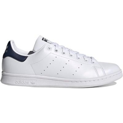 アディダス スタンスミス adidas STAN SMITH フットウェアホワイト/フットウェアホワイト/カレッジネイビー FX5501 アディダスジャパン正規品