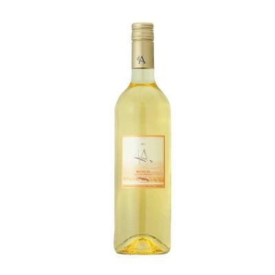 白ワイン ドメーヌ アストラック ミュスカ 750ml SMI wine