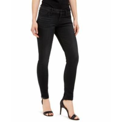 ゲス レディース デニムパンツ ボトムス Power Skinny Low Rise Jeans Novak Wash