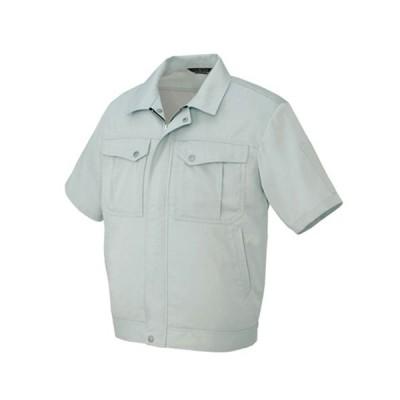 作業服 半袖ブルゾン AITOZ アイトス AZ-5661