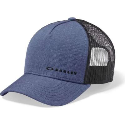 オークリー Oakley メンズ キャップ 帽子 Chalten Cap Blue/Indigo