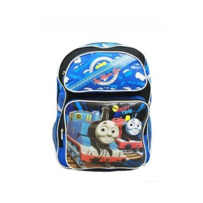 Thomas and Friends Large Backpack 並行輸入品
