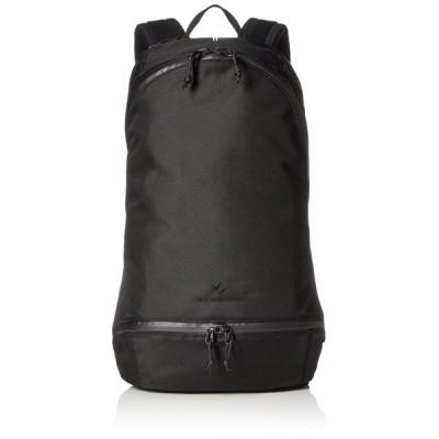 [ターグ] TERG Daypack(ターグ デイパック) デイパック バックパック Bal.ブラック