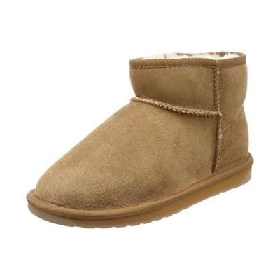 [エミュー] ブーツ Stinger Micro レディース W10937 Chestnut 24 cm