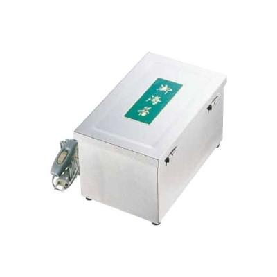 18-8 A型電気のり乾燥器(電球式) 7-0503-0301 8-0511-0301