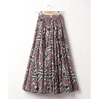 スカート MARIHA/月影のスカート