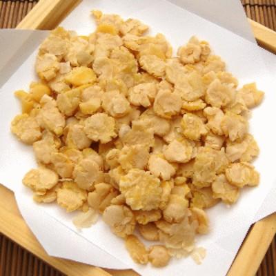 九州産押し大豆(うちまめ)100g お味噌汁や炒め物に手軽に使える押し大豆 メール便 国産  業界最安値 卸特価 送料無料 だいず レジスタ