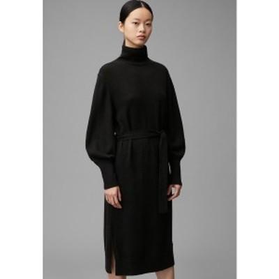マルコポーロ レディース ワンピース トップス Day dress - black black