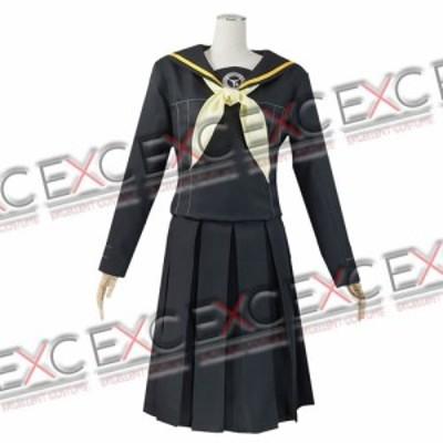 ペルソナ4 鳴上悠 女装 制服 風 コスプレ衣装