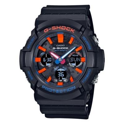 カシオ CASIO 腕時計 GAW-100CT-1AJF Gショック G-SHOCK メンズ City Camouflage Series 電波ソーラー 樹脂バンド アナデジ(国内正規品)