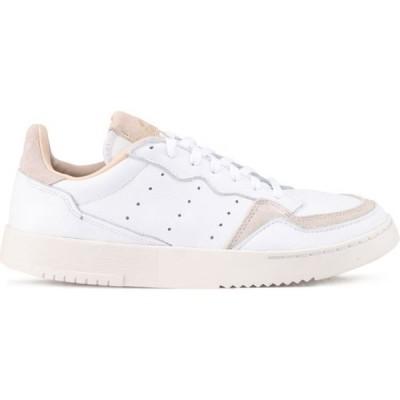 アディダス Adidas メンズ スニーカー シューズ・靴 Originals Supercourt Footwear White/Footwear White/Crystal White