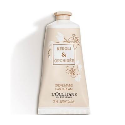 ロクシタン オーキデ プレミアム ハンドクリーム 75ml L'OCCITANE LOCCITANE 【あすつく】
