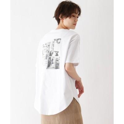 tシャツ Tシャツ ひんやり 転写プリントTシャツ