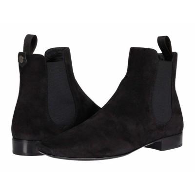 ジュゼッペザノッティ ブーツ&レインブーツ シューズ メンズ Newman Chelsea Boot Black