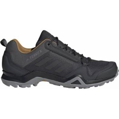 アディダス メンズ ブーツ・レインブーツ シューズ adidas Outdoor Men's AX3 Hiking Shoes Grey Five/Black/Mesa