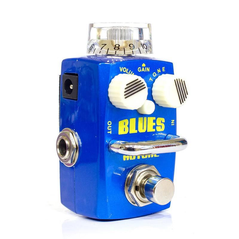 Hotone BLUES Overdrive 破音效果器 總代理公司貨