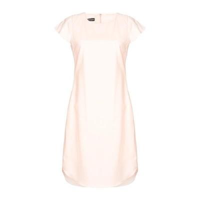 EMPORIO ARMANI チューブドレス ファッション  レディースファッション  ドレス、ブライダル  パーティドレス ピンク