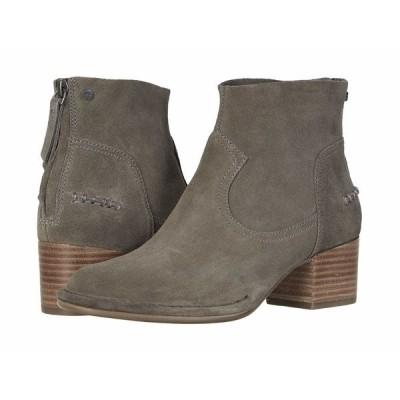 アグ ブーツ&レインブーツ シューズ レディース Bandara Ankle Boot Mole