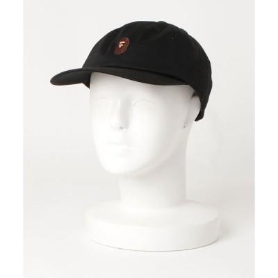 帽子 キャップ APE HEAD ONE POINT PANEL CAP M