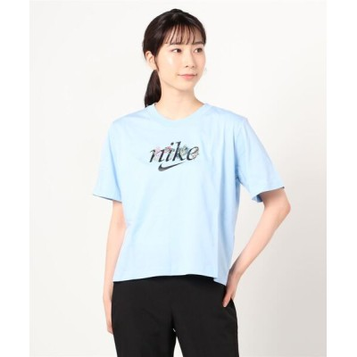 tシャツ Tシャツ NIKE/ナイキ WS NSW ボクシー ネイチャー S/S Tシャツ