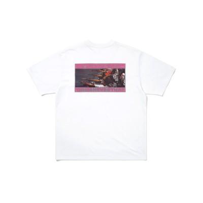 tシャツ Tシャツ 21SSM SHOOTING TEE