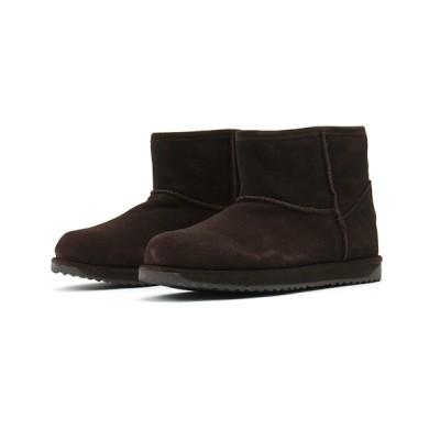 L.H.P WOMEN / EMU/エミュー/PATERSON MINI/パターソン/WATER PLOOFEシープスキンブーツ WOMEN シューズ > ブーツ