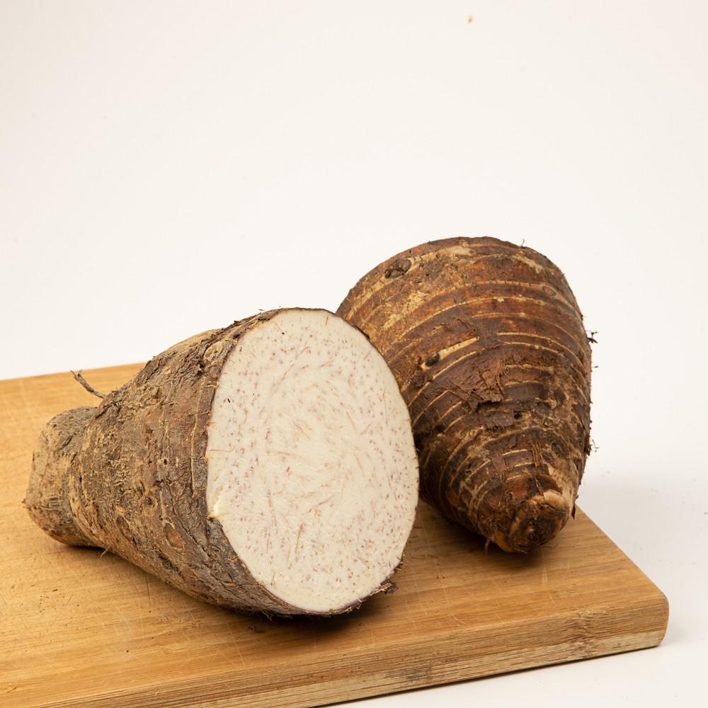 蝦皮生鮮 芋頭 600g±10%/入 菜霸子嚴選 假日正常送