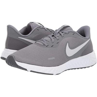 【25日 P最大32倍】(取寄)ナイキ メンズ レボリューション 5 Nike Men's Revolution 5 Cool Grey/Pure Platinum/Dark Grey