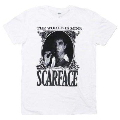 SCARFACE (スカーフェイス) DOLLARFACE TEE (Tシャツ)