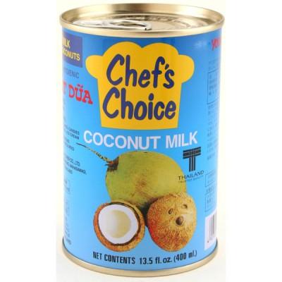 ユウキ食品 ユウキ ココナッツミルク 400ml
