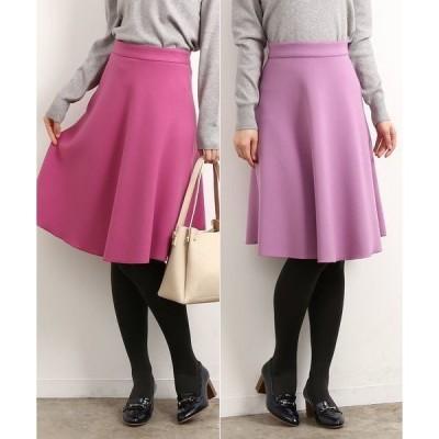 スカート 【2WAY】リバーシブルスカート