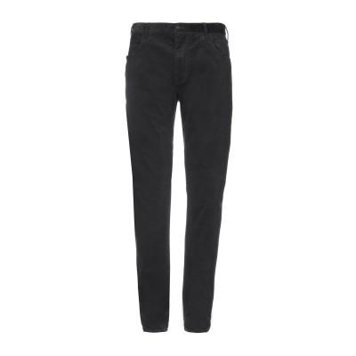 アルマーニ ジーンズ ARMANI JEANS パンツ ブラック 34W-34L コットン 98% / ポリウレタン 2% パンツ