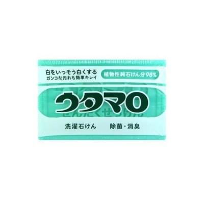 東邦 ウタマロ石鹸(1個) UTAMARO クリーニング お手入れ 洗濯 ケア 石けん