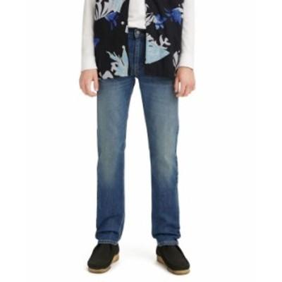 リーバイス メンズ デニムパンツ ボトムス Flex Men's 511 Slim Fit Jeans Mother Load