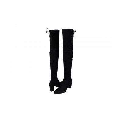 Stuart Weitzman スチュアートワイツマン レディース 女性用 シューズ 靴 ブーツ ロングブーツ Lasandra - Black