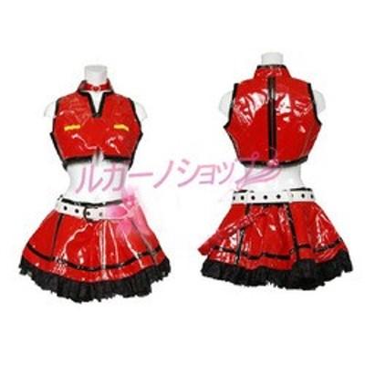 VOCALOID  ボーカロイド   メイコ meiko 公式服 コスプレ衣装 cosplay コスチューム