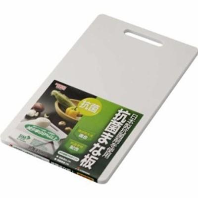 キッチン用品 抗菌まな板 L(43177-65029)(ホワイト, Large)