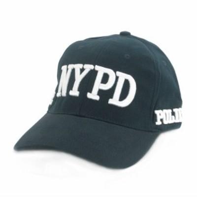 Rothco キャップ ニューヨーク市警 8270 ネイビー[ro8270]