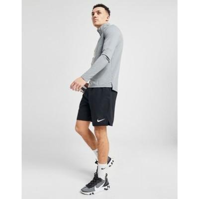ナイキ Nike メンズ ショートパンツ ボトムス・パンツ pro flex vent shorts black