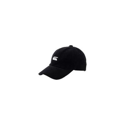 カンタベリー CANTERBURY コーデュロイキャップ 帽子 CORDUROY CAP AC00843-19