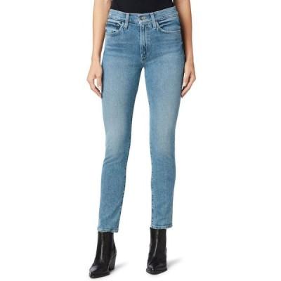 ジョーズジーンズ レディース デニムパンツ ボトムス The Luna Cropped Jeans