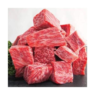 黒毛和牛コロコロステーキA3等級以上使用 500g冷凍