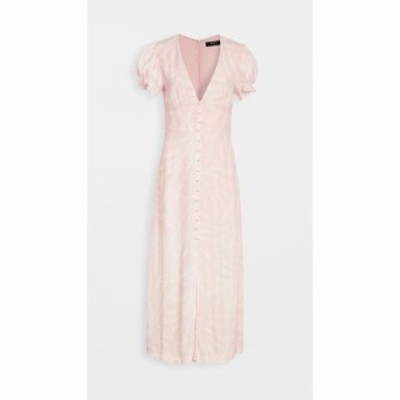 OPT レディース ワンピース ワンピース・ドレス divine dress Pink